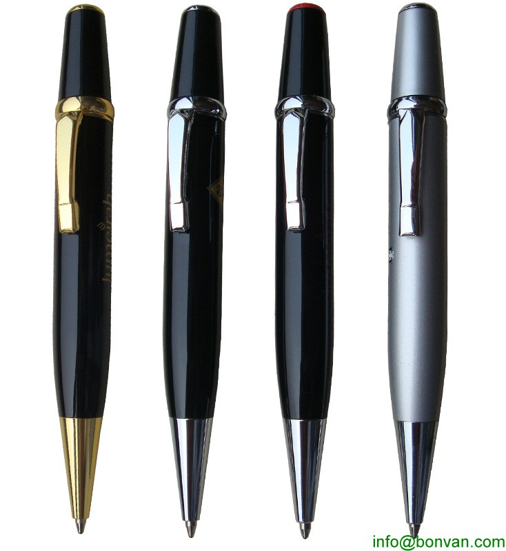 metal gift ball pen