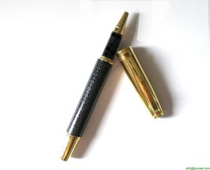 heavy metal roller pen, heavy metal gift roller ball point pen from China