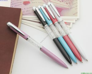 New style Luxury metal pen for promotional item wholesale promotional ballpoint pen from China