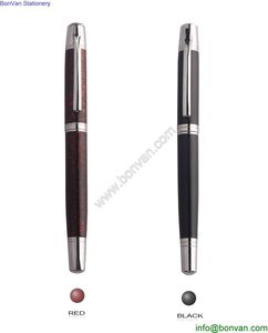 custom logo super thin ballpoint pen touch screen stylus pen from China